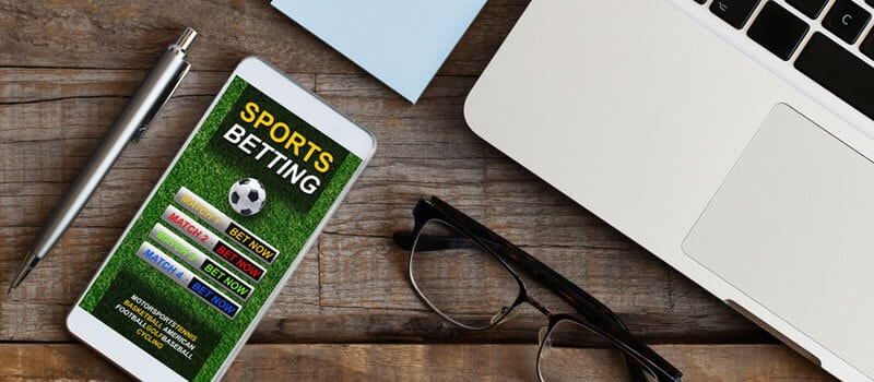 States where mobile sports betting is legal