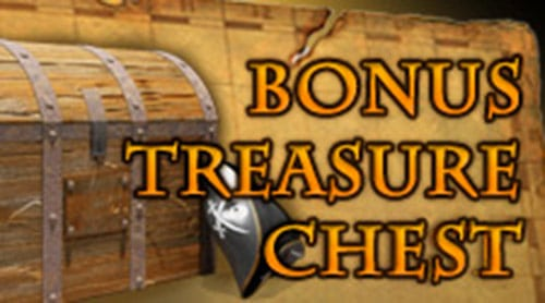 32 Red Treasure Bonus
