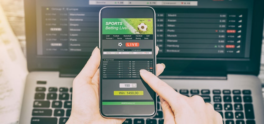 Work out winnings on bet sports betting 2021