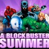 888Games Blockbuster Summer