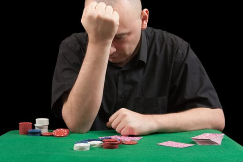 Crooked Gambler