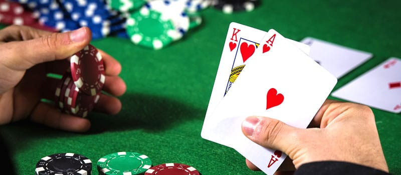 Best Blackjack Player