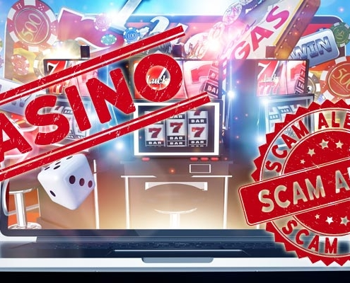 How to Avoid Casino Scams