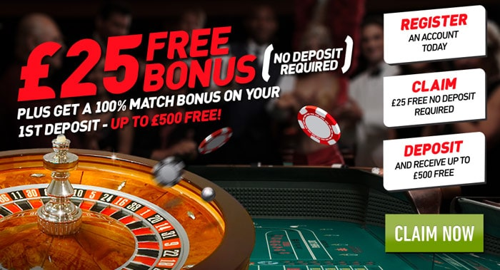 crazy winners casino no deposit bonus