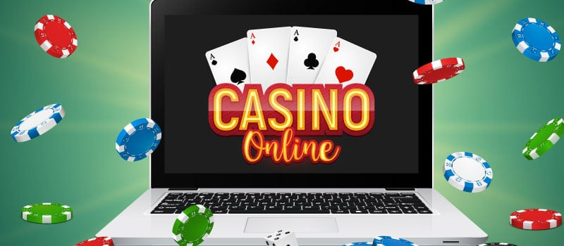 Five Top Tips for the Online Casino Room