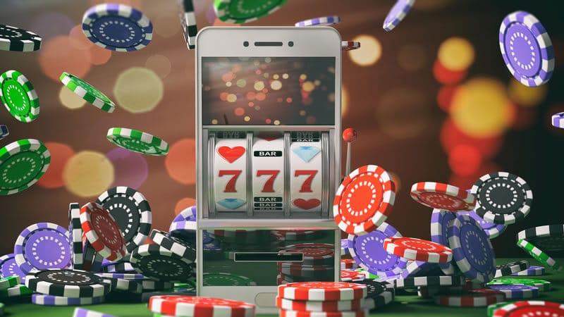 casino online welcome bonus no deposit