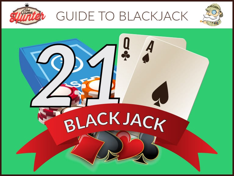 Hunters blackjack