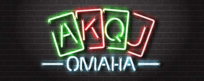 Play Omaha Online