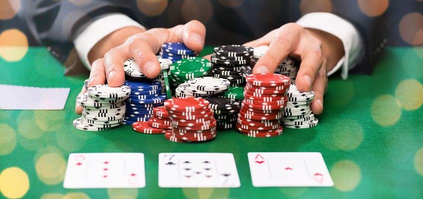 888poker Avi Shaked