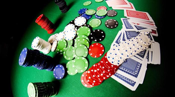 free flop poker games