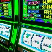 Pub Slot Machine