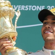 The British Grand Prix Betting