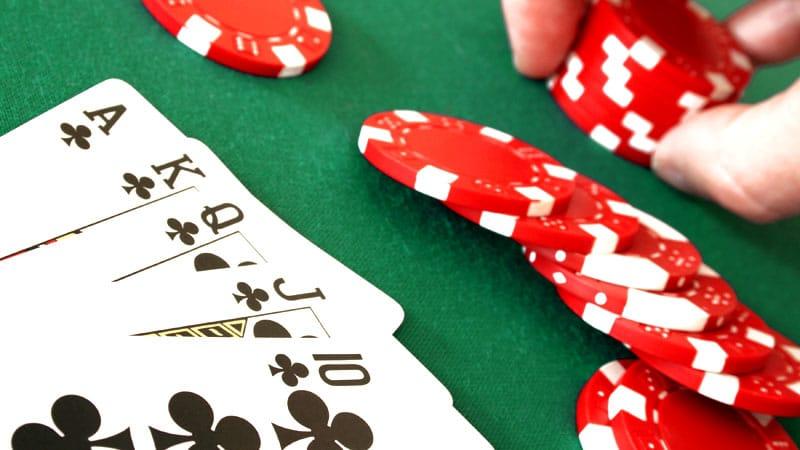 William hill poker wont download