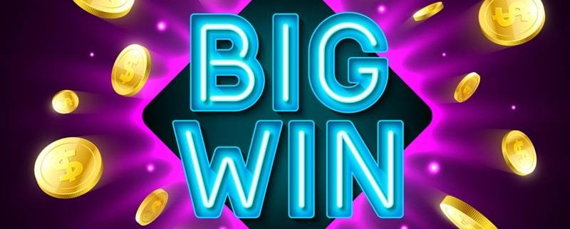 Bingos Biggest Winners