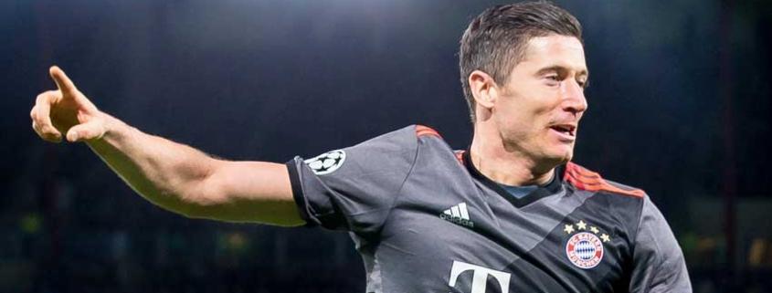 Champions League Top Scorer