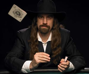 Poker cowboy hat films casino antibes