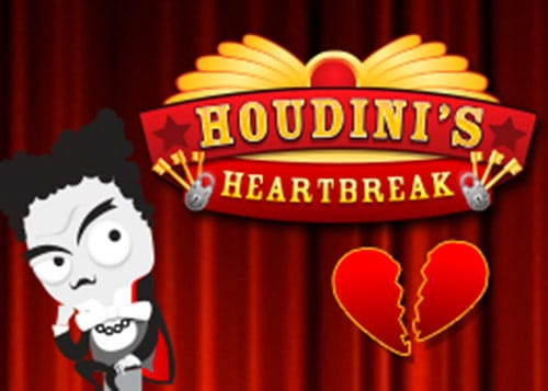 Houdinis Heartbreak Cash Prize