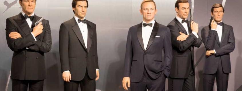 Next James Bond?