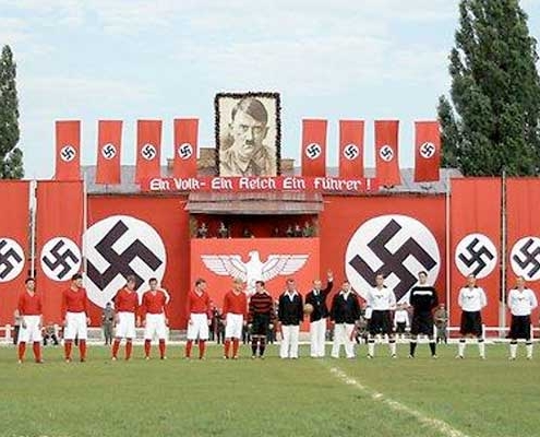 Nazi Death Match - FC Start