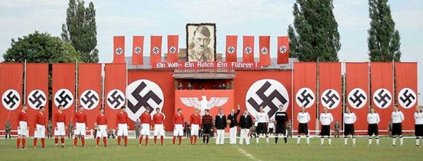 Nazi Death Match - FC Start