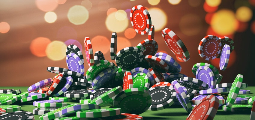 The Different Types Of Online Poker Games