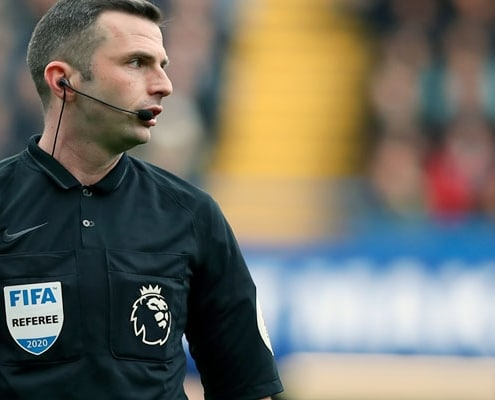 How Much Do Premier League Referee