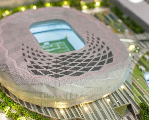 Qatar Stadium World Cup