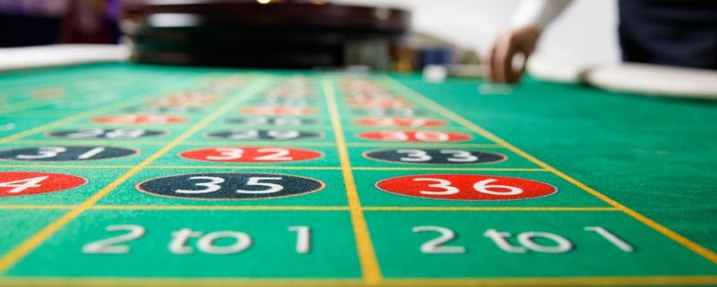 Guide to Roulette Odds