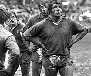 Rugby ~ Bet On The Weather