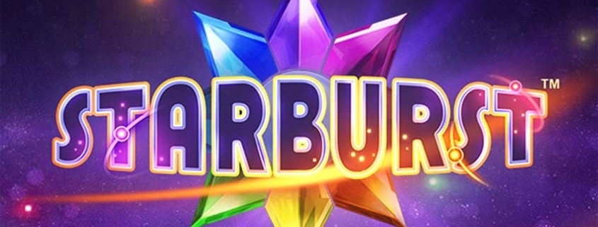 Starburst Slot Features