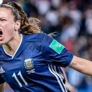 Woman's Football